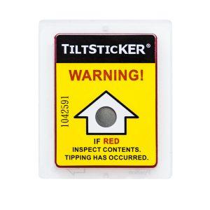 Tiltindikator produktbild 1 indikator uprätt